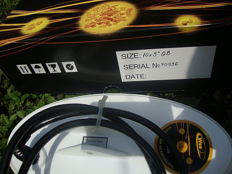 Продавам  Антена 10х5 за Голд Бъг и за Ф-5 или Бартер 23j0klw