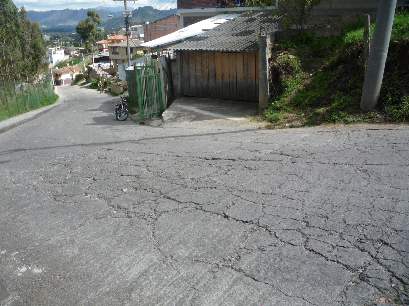 Alto del Pionono, Sopó Cundinamarca. 23m4hmf