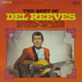 Del Reeves - Discography (36 Albums) 23r5p8y