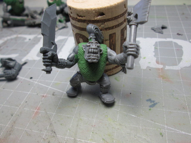 My Orc Warband 23wpf6w
