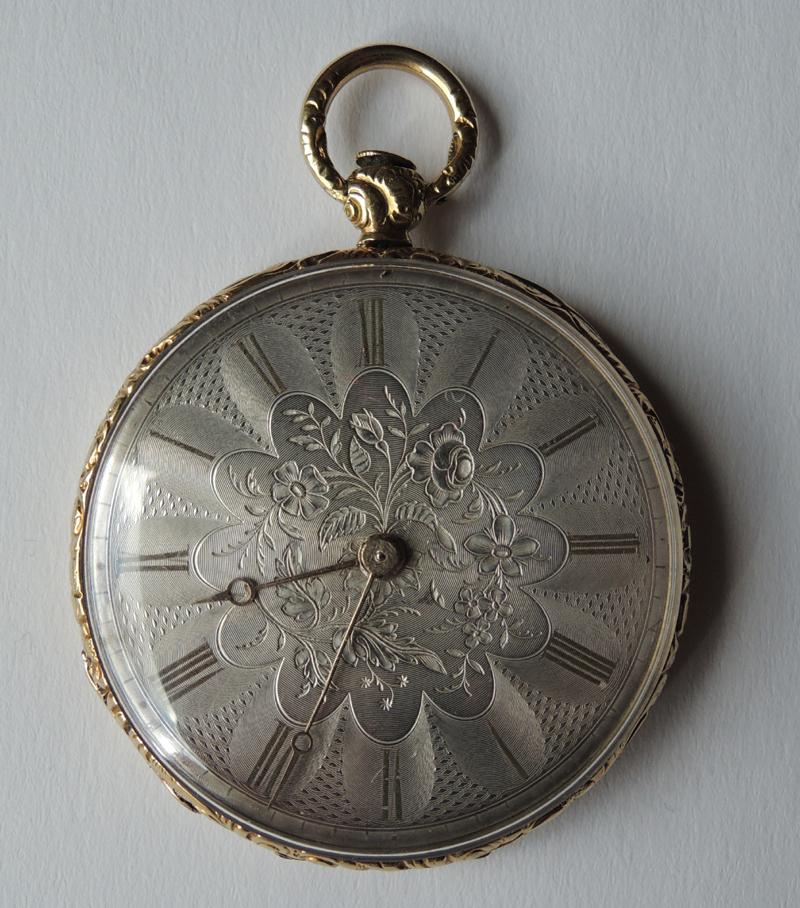 Les plus belles montres de gousset des membres du forum - Page 7 24edr35