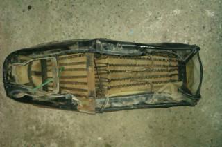 Restauración SP-50 3 serie 24nfxxg