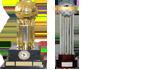 2ª Copa Conmebol 2012/2013 - Chivas (DT Interino); Recopa Local Sud T4 - Chivas