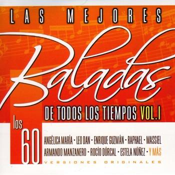 Las Mejores Baladas De Todos Los Tiempos Vol.1 (Los 60) (NUEVO) - Página 2 250l20l