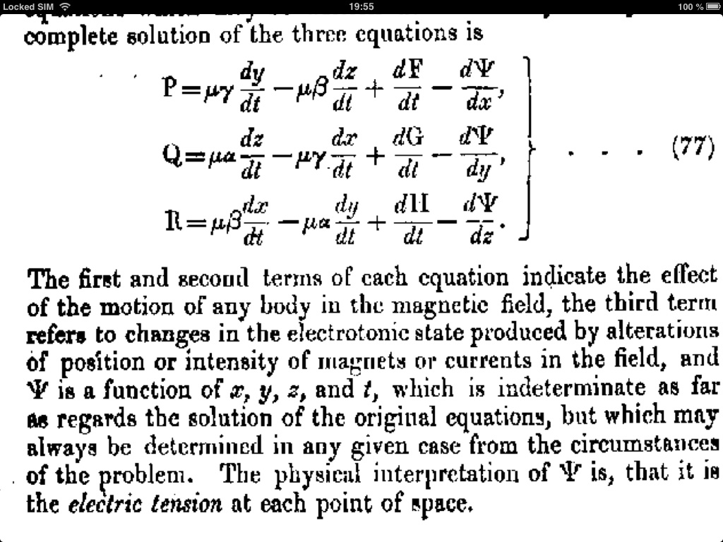 Maxwell - Despre ecuaţiile lui Maxwell - Pagina 3 25559hv