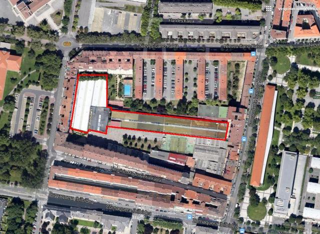 La (ex) fábrica de Torrot 25ezaeu