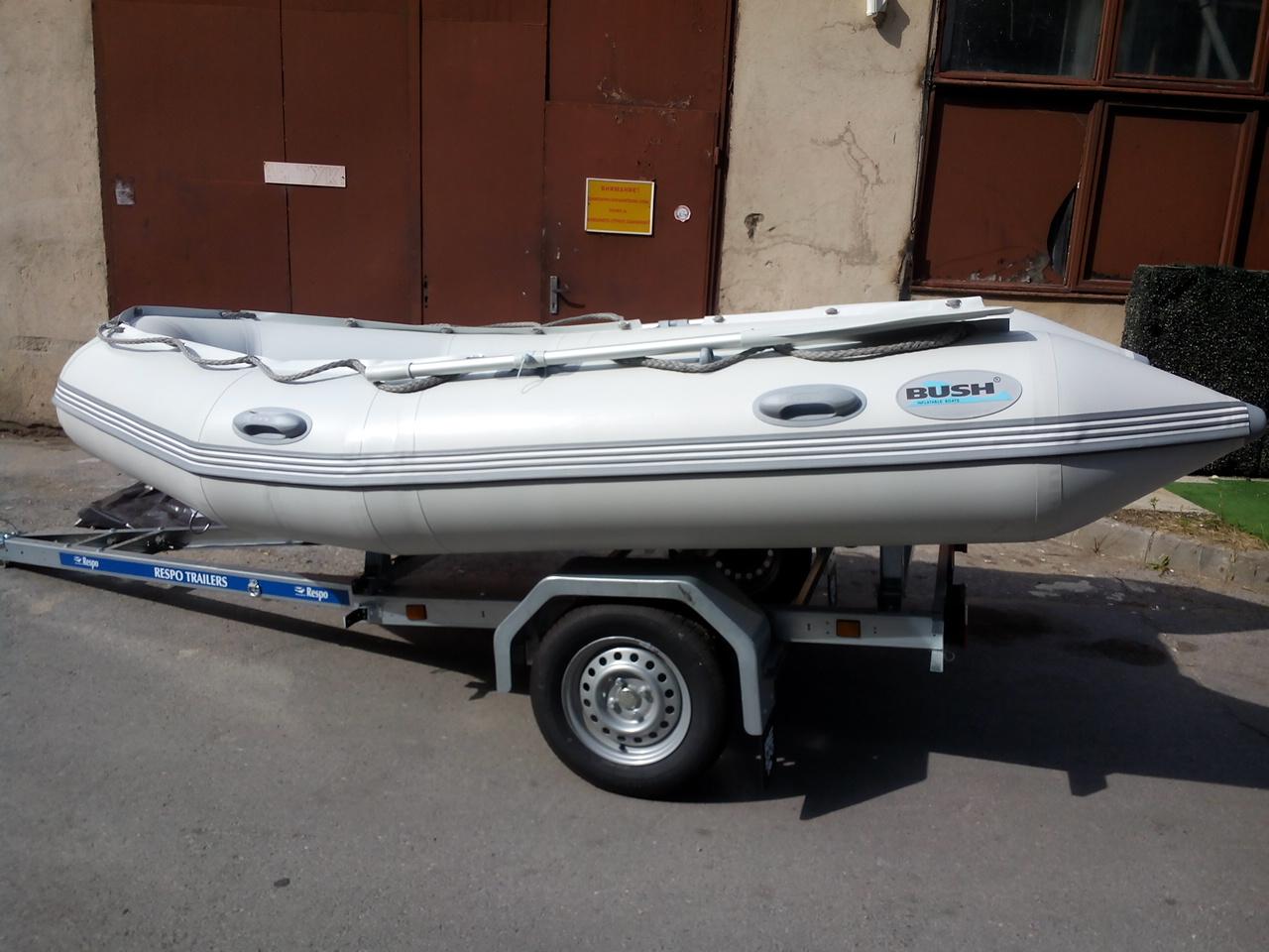 BUSH – Надуваеми лодки и РИБ-ове 25hmrf5