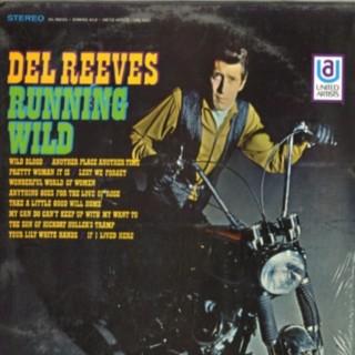 Del Reeves - Discography (36 Albums) 25ja04m