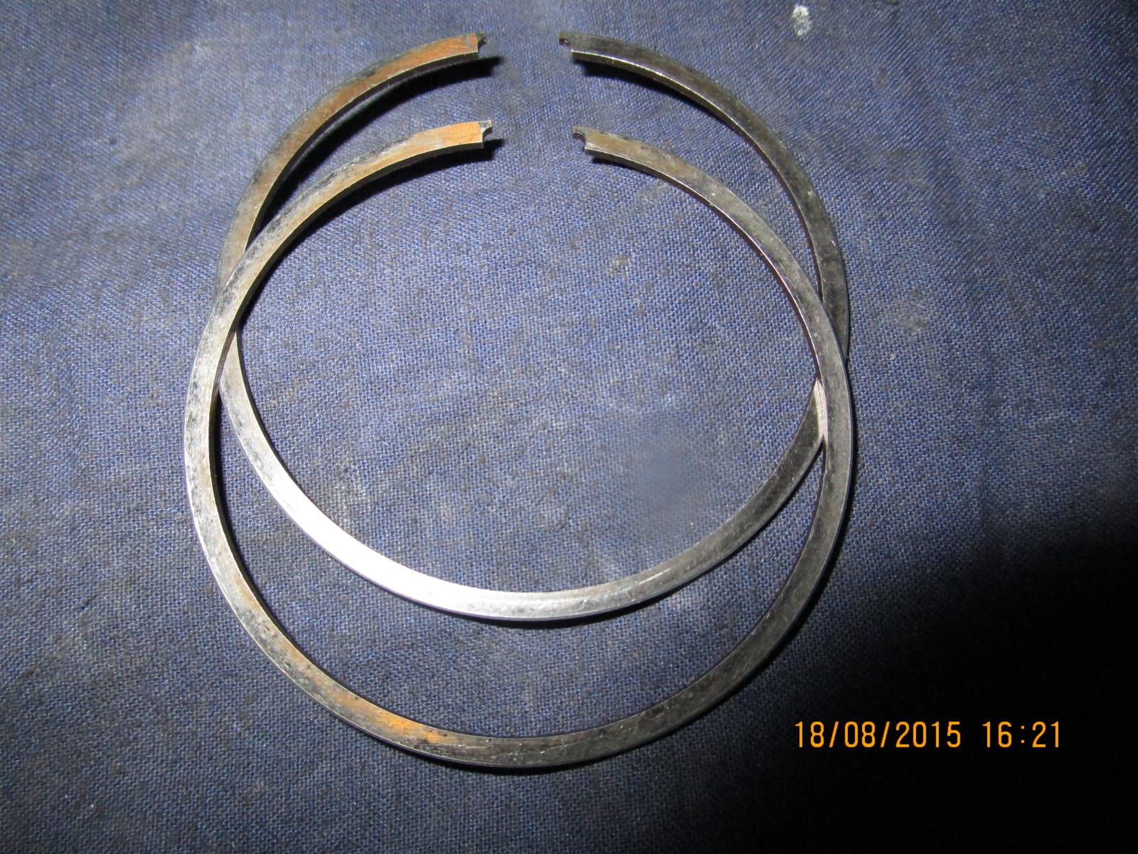 Problema de ralentí con los pistones Barikit-Cobra 25txkld