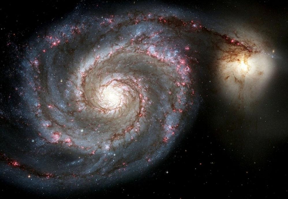 La belleza del Universo en imágenes 25yytro