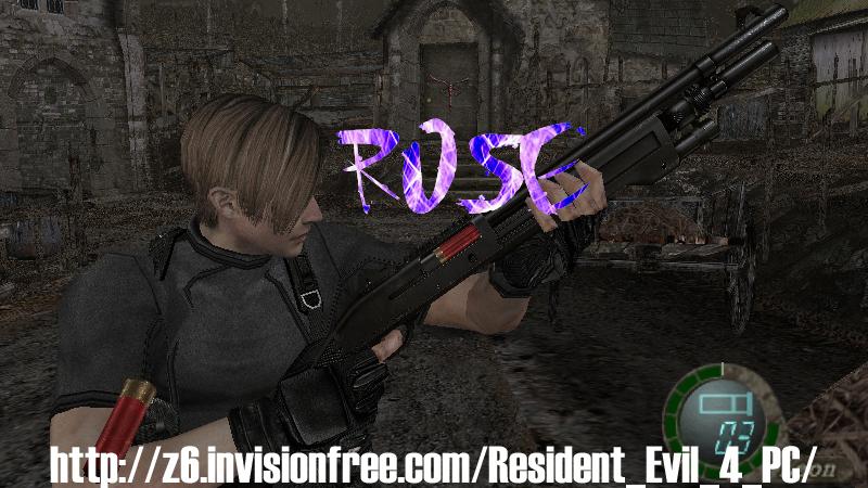• REMODEL •Rose Shotgun Pack #1 281x7v5