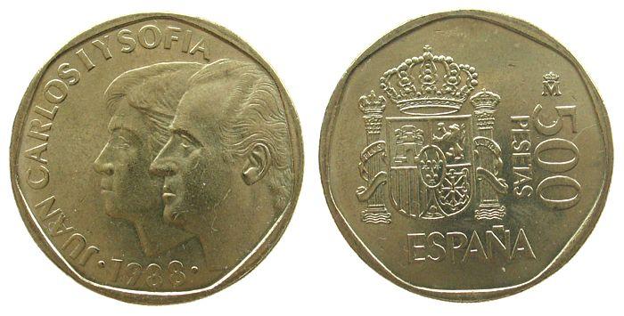 Moneda representativa de Juan Carlos I 28k7yts