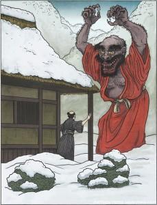 [VX/ACE]Chara de Monstruos de la  Mitología Japonesa 290qyc1