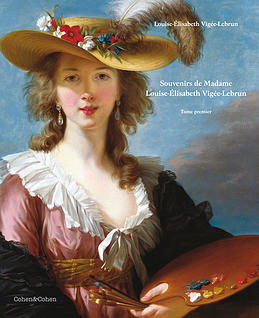 Souvenirs - Elisabeth-Louise Vigée Le Brun 294opqg