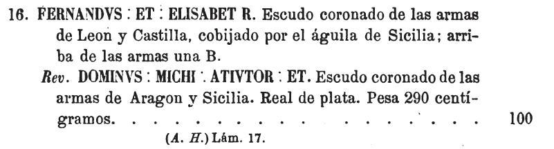 1 Real Juana y Carlos a nombre de los Reyes católicos. Toledo - Página 2 29c5emq