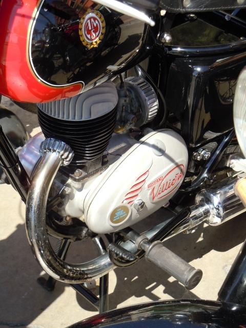 2ª Concentración de motos clásicas Fuengirola 29m290n