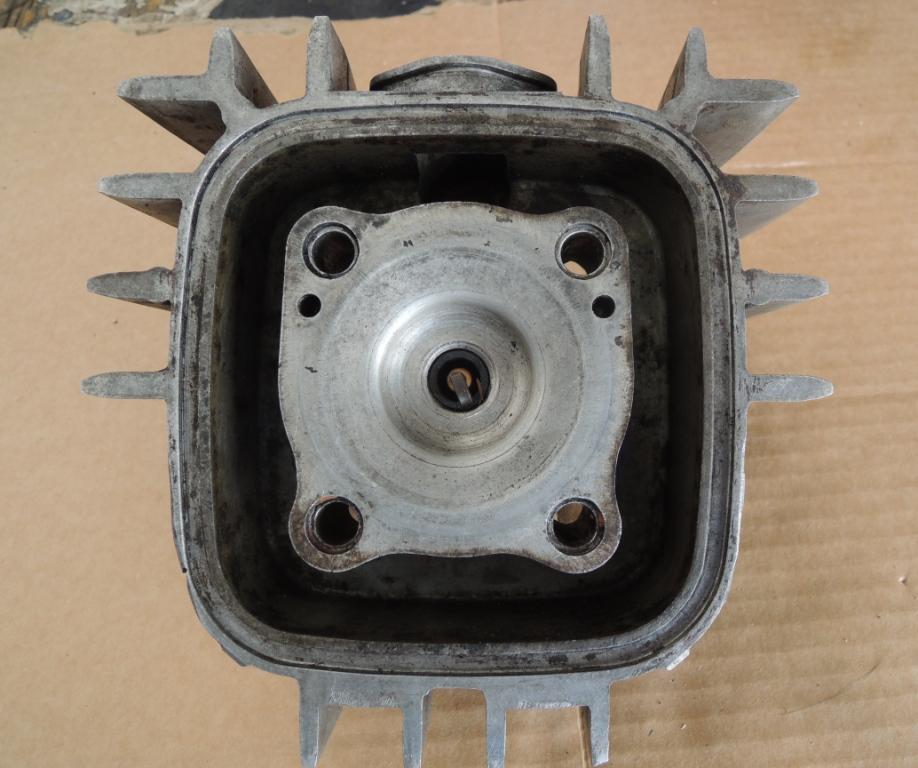 Puch Cobra M-82 C Agua - By Jorok 29msum8