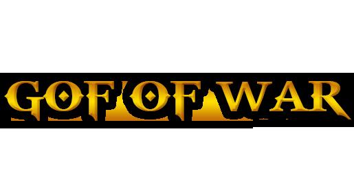 [TUTORIAL] Outros tipos de efeito para texto - God of War 29wsg38