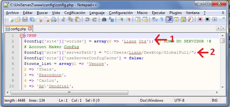 [Tutorial] Como instalar Gesior Acc Tfs 1.0 Con imagenes Paso a Paso 2a5c32g