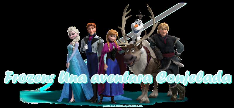 Frozen: Una Aventura Conjelada
