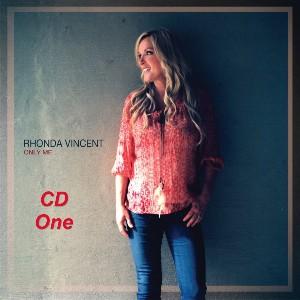 Rhonda Vincent - Discography (25 Albums =27CD's 2ajw01g