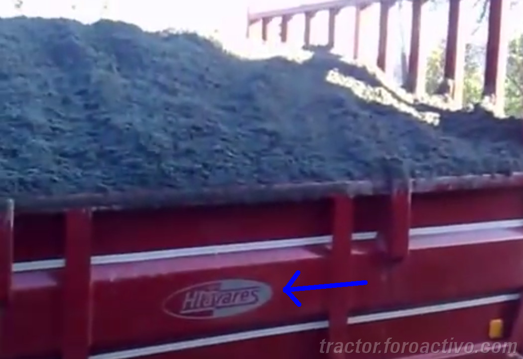 """""""Valpas"""" mi tractor valpadana 4rm 300 2akec07"""