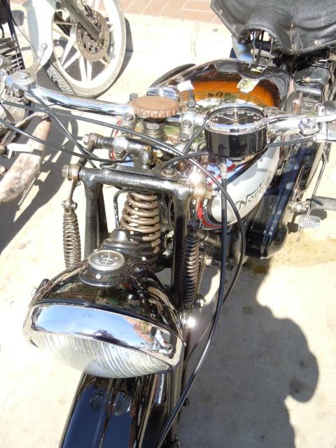 2ª Concentración de motos clásicas Fuengirola 2akg00n
