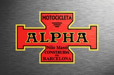 Alpha 1200 1923-24 2cmoleq