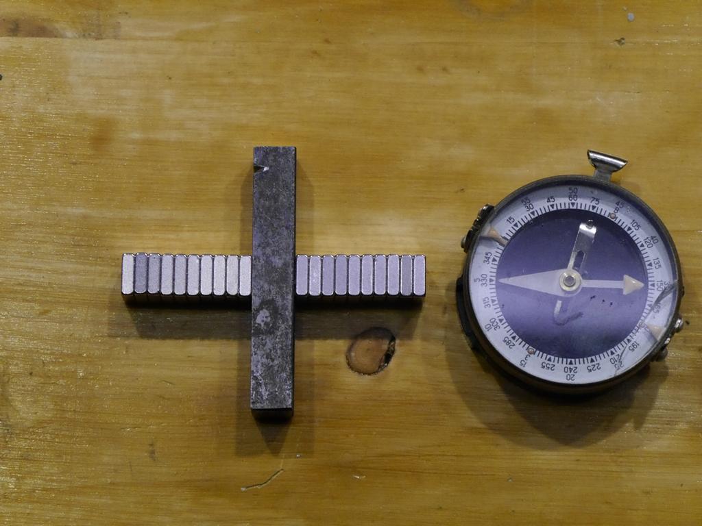 Магниты. Визуализация магнитных полей. 2dvr1nq