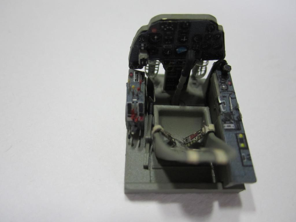 Messerschmitt BF-110 C 1/48 Eduard 2e4c2g5