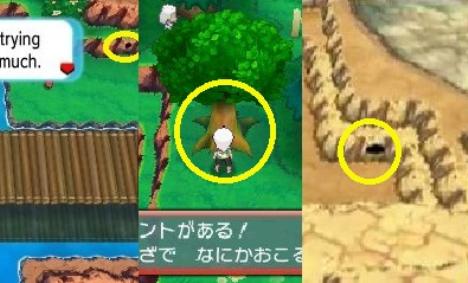 Banco de Dados - Pokémon Omega Ruby & Alpha Sapphire 2ec3bk5