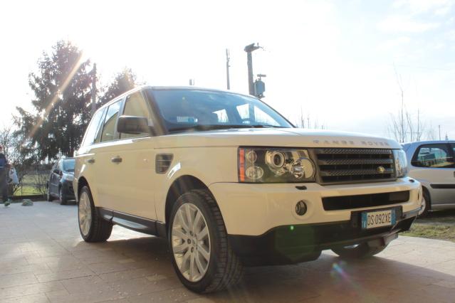 A&D detailing Range Rover Sport 2exow8g