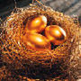 Снятие воздействий при помощи яйца