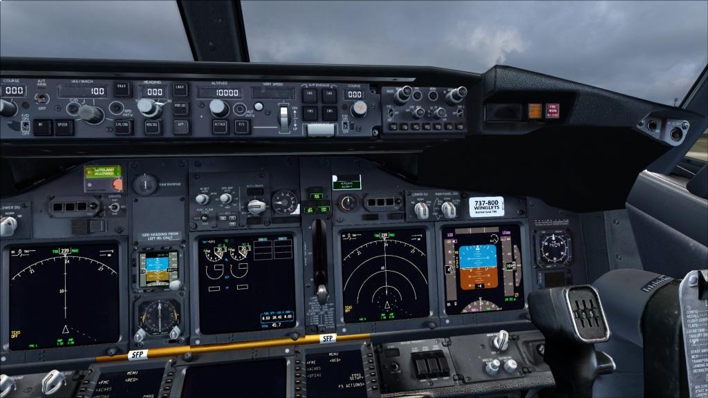 MEGAPACK 737-800 GOL finalizado! 2gsq5c0