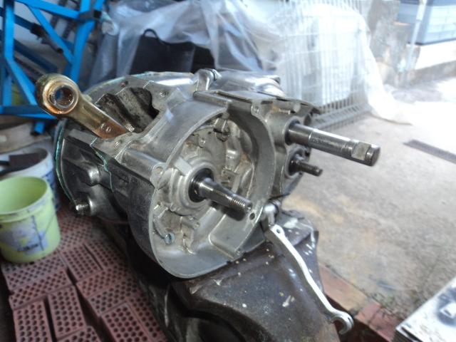 Mi primer proyecto: Montesa Ciclo 2gtynag