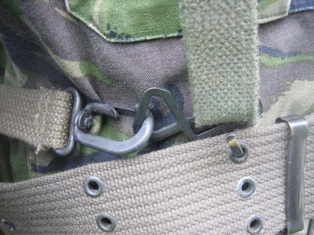 Korps Mariniers Webbing 2hgz7mw