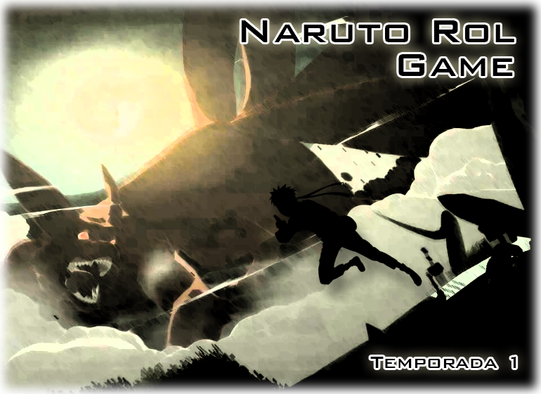 Naruto roll game