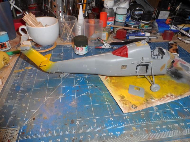 H-34 US MARINES Gallery Models 1/48ème 2ik5erq