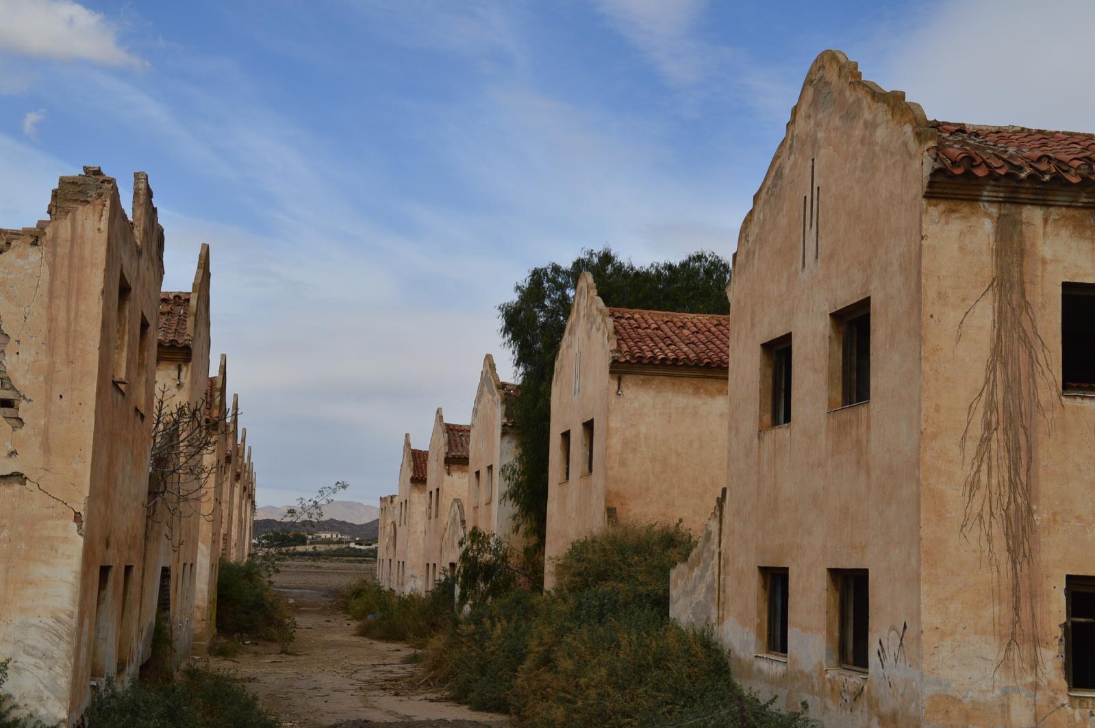 TUNEL DEL ARTEAL (Socavón Santa Bárbara), EL ARTEAL, SIERRA ALMAGRERA, CUEVAS DEL ALMANZORA (Almería) 2ikqnn5