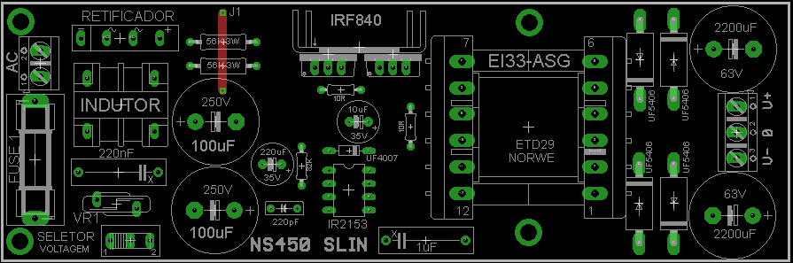 ns450 2j0ccic