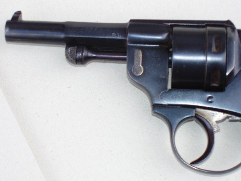 Revolver civil 1873.Barillet non cannele. 2j1la1f