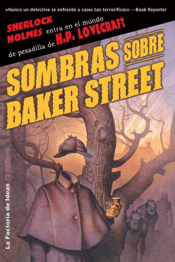 Sombras sobre Baker Street - Varios autores 2j673wx