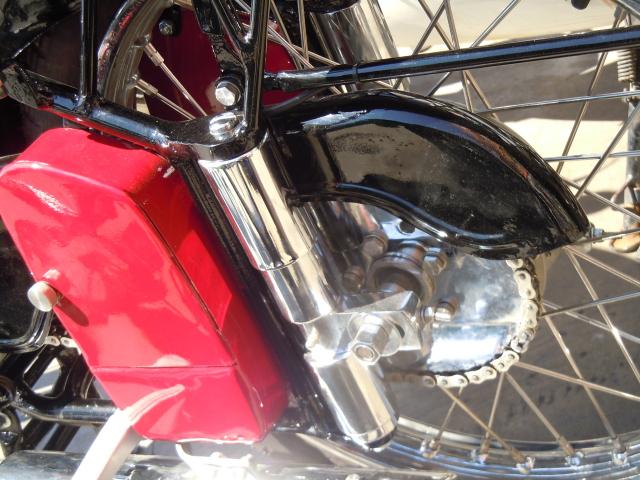 2ª Concentración de motos clásicas Fuengirola 2jbn0ap