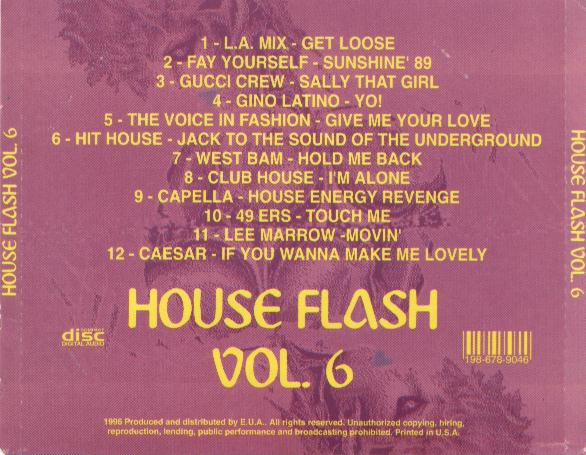 23/06/2016 - COLEÇÃO HOUSE FLASH DO VOL 01 AO 64 2jh5qg