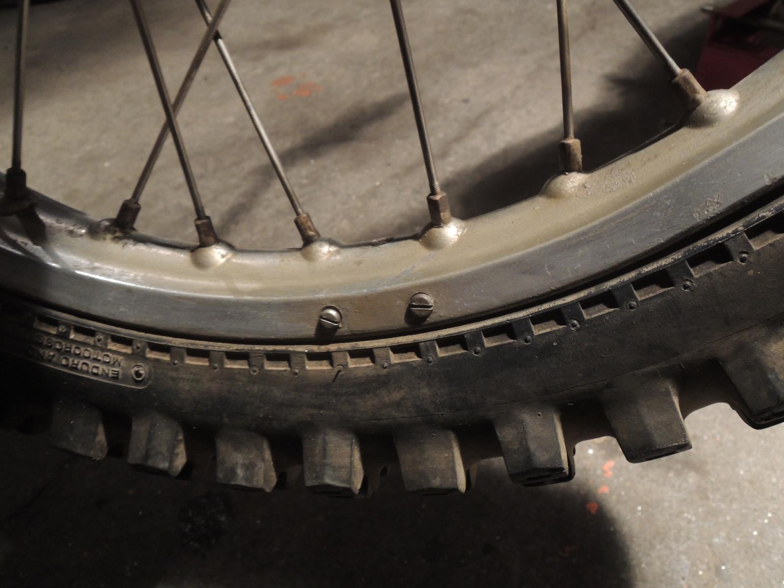 Bultaco Frontera Gold Medal 250 - By Jorok - Página 2 2livmgp