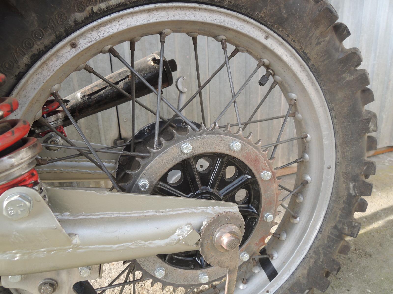 Bultaco Frontera Gold Medal 250 - By Jorok 2lktl5g