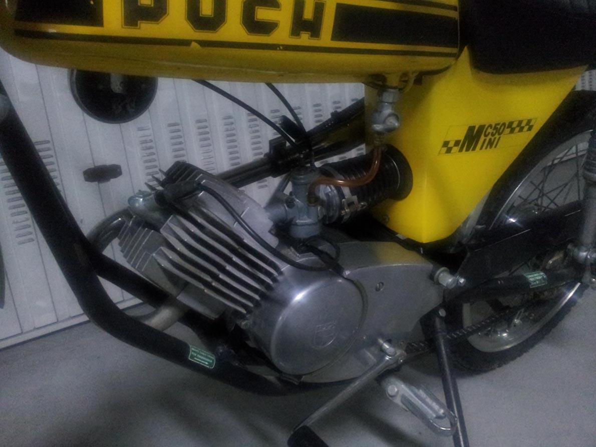 Mi Puch Minicross  2lku3wk