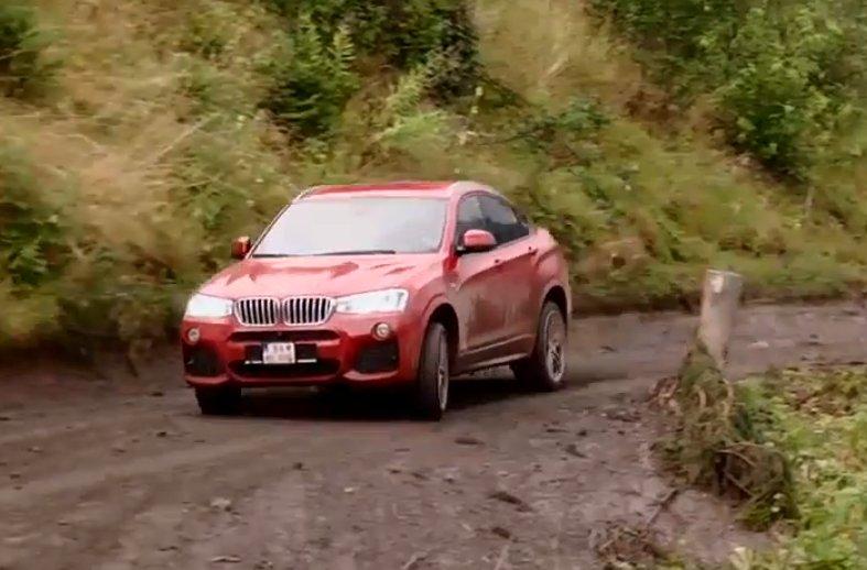 PRUEBA a FONDO: BMW X4 35i Pack M (VIDEO) 2lu3yad