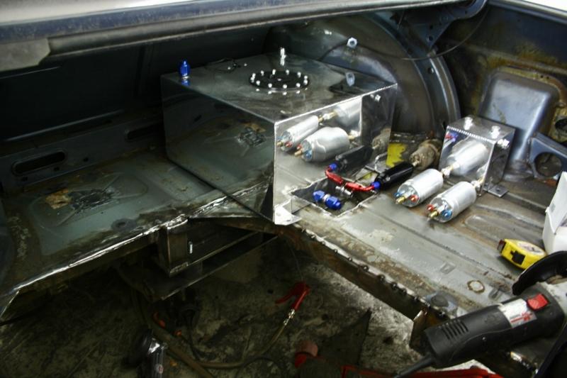 Börre: Bmw e28 Rebuilding // KalsongBlå Saab - Sivu 2 2luco4x