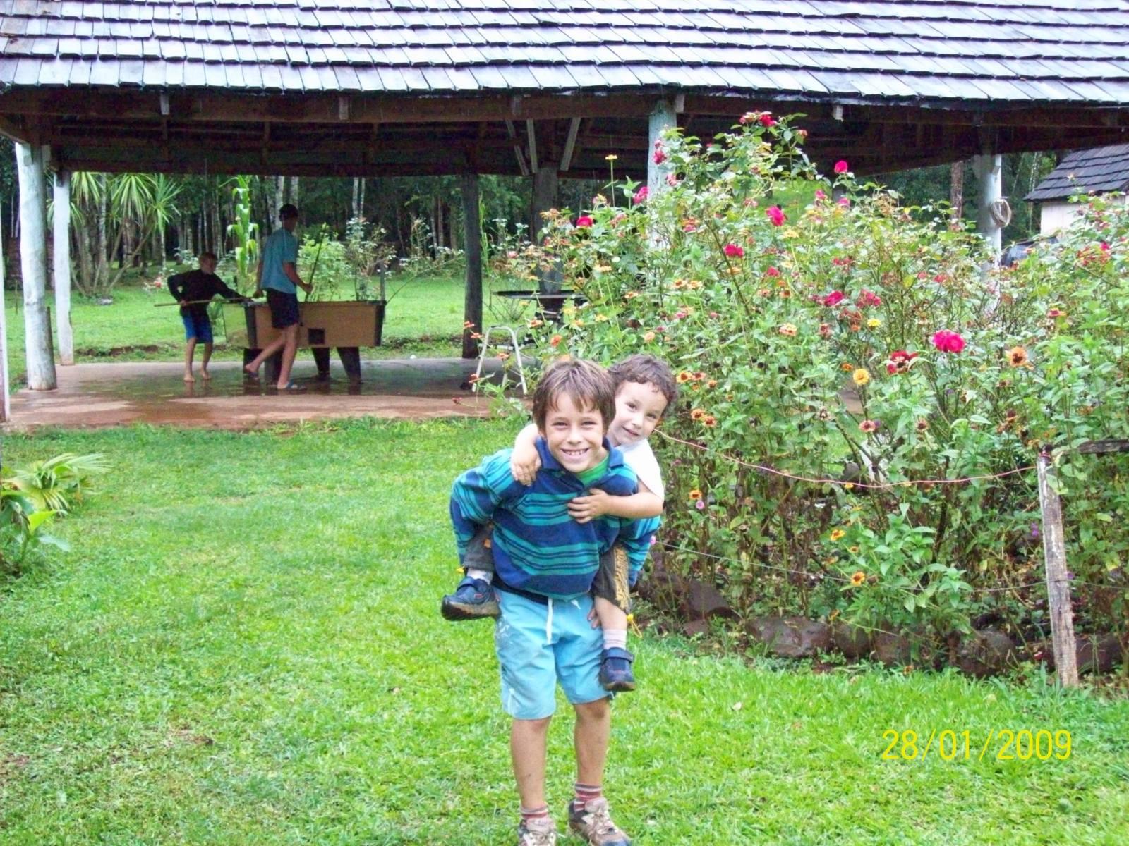 Informe de Campings en Misiones (ahora con imágenes) 2luv3gj